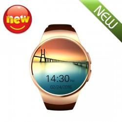 Round-Screen bluetooth Smart watch RAW 19