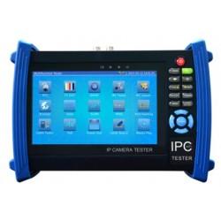 RAMpic700G +TVI + Multimetr
